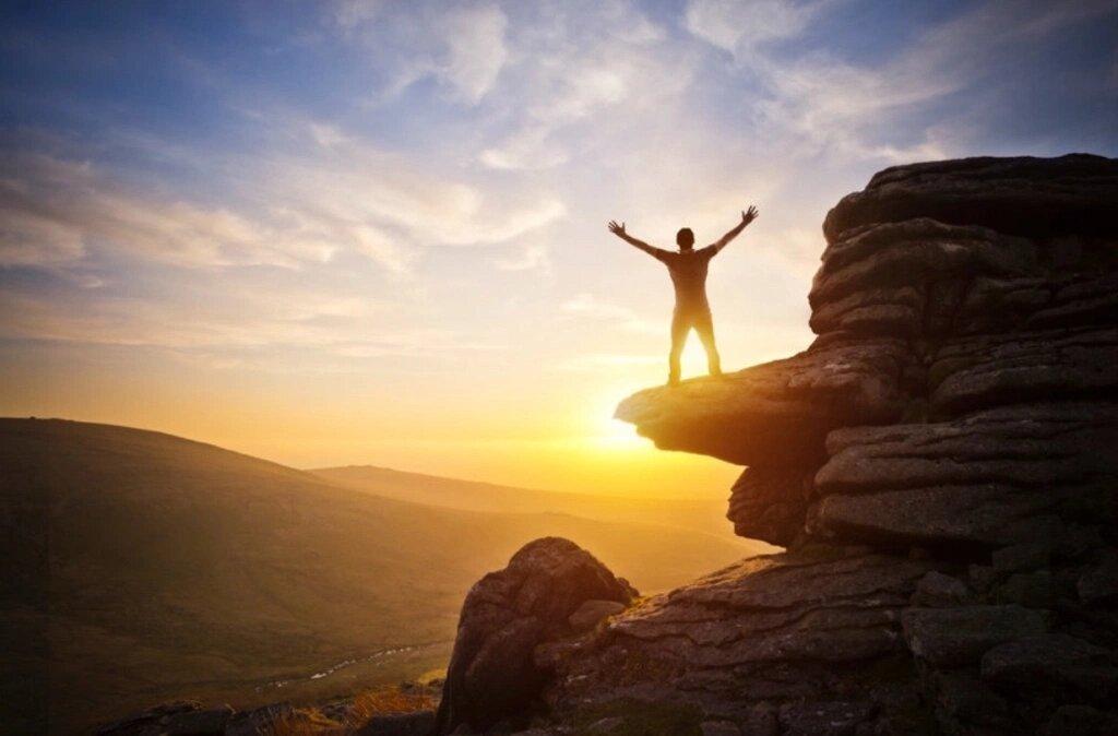 Desarrolla tu Fuerza de Voluntad y Conquista el Mundo