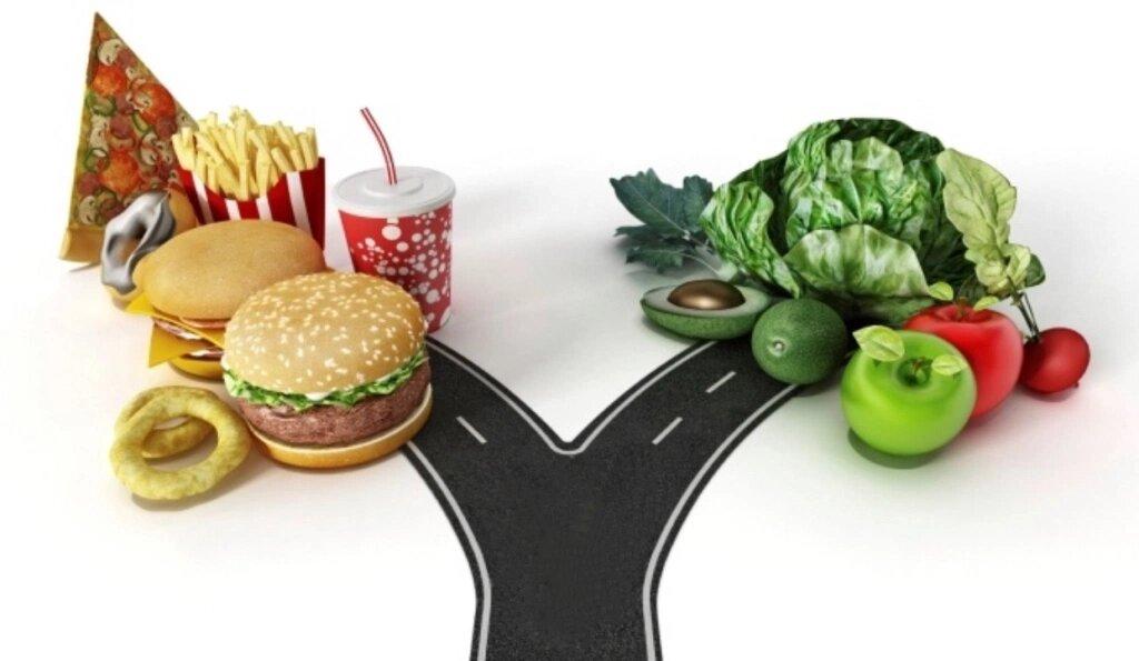 Dime lo que comes y te diré la salud que tienes